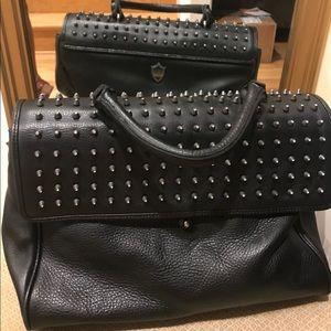 Cassandra Los Angeles Bag